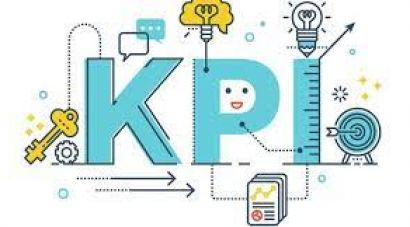 همه چی درمورد KPI شاخص های کلیدی عملکرد در CRM
